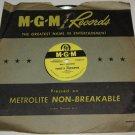 1949 BILLY ECKSTINE 78 rpm Fool's Paradise / You're Wonderful MGM 10562