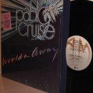 '78 PABLO CRUISE LP Worlds Away in Shrinkwrap Bill's Budget Bin LP
