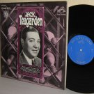 "JACK TEAGARDEN self-titled compilation RCA ""Vintage Series"" LP Canada Press Ex"