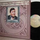 '75 DON GIBSON LP I'm The Loneliest Man Ex / Mint Minus