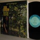 1966 DON GIBSON LP Hurtin' Inside M- / VG in Shrinkwrap
