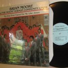 BRIAN MOORE Mt Vernon Choir LP No One Ever.. GOSPEARL