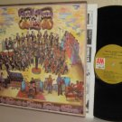 '72 PROCOL HARUM LP Live In Concert With The Edmonton Symphony Orchestra