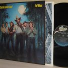 1980 CHARLIE DANIELS BAND LP Full Moon Ex / VG+