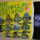 '72 The GALLOWGLASS CEILI BAND self-titled LP NEAR MINT in Shrinkwrap Irish Folk