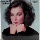 '80 JEANNE FRENCH LP Diamond In The Rough ~Still SEALED