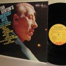 STAN KENTON LP Greatest Hits MINT MINUS Cover / VG+ Vinyl