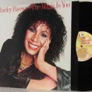 '78 SHIRLEY BASSEY LP The Magic Is You - Nick DeCaro