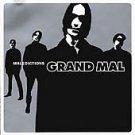 Maledictions by Grand Mal (CD, Mar-1999, Slash Promo