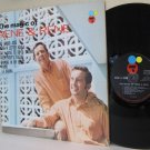 1970 The Magic Of RENE & RENE LP Ex / Ex