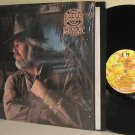 1980 KENNY ROGERS LP Gideon in Shrinkwrap with Poster / Lyrics Insert