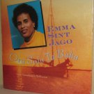 '89 EMMA SINT JAGO LP Ora Sint Ta Baha STILL SEALED Bonaire Caribbean RARE