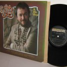 '78 BILLY SWAN LP At His Best Ex / Ex  with I Can Help