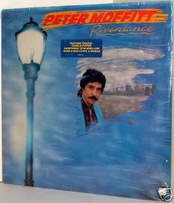 '89 PETER MOFFITT LP Riverdance ~Still SEALED