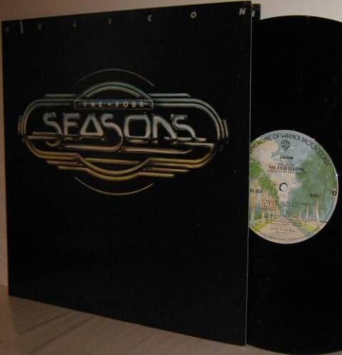 '77 FOUR SEASONS LP Helicon