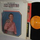 '69 Best Of JIM REEVES Vol III Ex / Mint Minus in Shrinkwrap