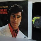 1971 ENGELBERT HUMPERDINCK LP Sweetheart . .  Mint Minus / Ex