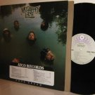 '81 McGUFFEY LANE LP Aqua Dream Ex / Ex PROMO