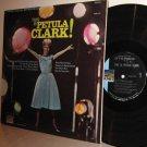 1964 PETULA CLARK LP This Is Petula Clark