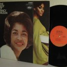 The Best Of NANCY WILSON LP