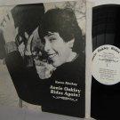 85 KAREN MACKAY LP Annie Oakley Rides Again-Private Label Folk w/ Mike Auldridge