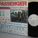 1982 INKENBRANDT LP Passenger Ex / Ex