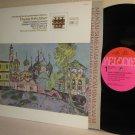 HAYDN, HUMMEL Trumpet Concertos BIBER Sonata TIMOFEY DOKSCHITSER LP Melodiya