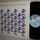 1986 BRONSKI BEAT LP Truthdare Doubledare Ex / VG