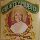 '81 Time-Life LP BARBARA MANDRELL - Still SEALED