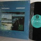 '87 TERRY BONNELL LP Handwrought in Shrinkwrap