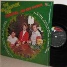 '72 BILL GAITHER TRIO LP Xmas - Back Home In Indiana