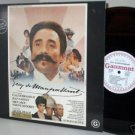 '82 Soundtrack LP GUY DE MAUPASSANT French Press