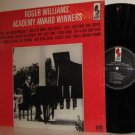 '65 ROGER WILLIAMS LP Academy Award Winners NM Shrink