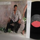 1985 PEABO BRYSON LP Take No Prisoners Ex / Ex