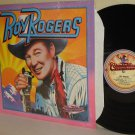 ROY ROGERS self-titled Compilation LP NEAR MINT in Shrinkwrap