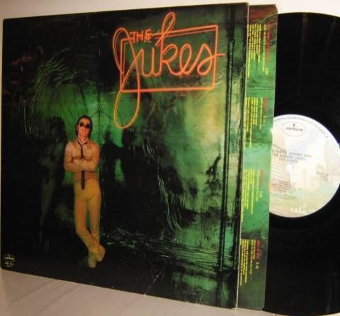 '79 SOUTHSIDE JOHNNY & THE ASBURY JUKES LP The Jukes