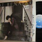 '81 PAT BENATAR LP Precious Time in Shrinkwrap