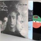 '86 JULIAN LENNON LP Secret Value of DayDreaming