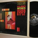 1960 HUGO WINTERHALTER Goes Gypsy RCA Mono LP