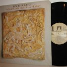 '75 DAVID ROGERS LP Whole Lotta Livin' In A House Ex/Ex