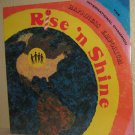 1975 HAPPINESS EMPORIUM LP Rise 'n Shine SEALED Barbershop Champions