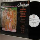 '67 OST LP re CAMELOT Shrinkwrap UK Press - Mint Minus
