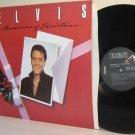 1982 ELVIS PRESLEY re LP Memories Of Christmas VG+ / Ex