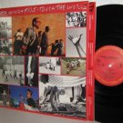 '87 EARTH WIND & FIRE LP Touch The World VG+/Mint-