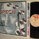 1973 RICK GRECH LP The Last Five Years VG / Ex Family, Blind Faith, Gram Parsons