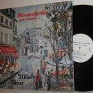 Maurice ALBAS Rene RIGAT LP Montmartre qui chante Ex/NM