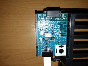 Samsung 2.4G Main Wireless Board For BD-E5400/BD-F5700 AK59-00161A WLM100A