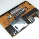 Panasonic DMP-BDT230EB Blu-Ray Player Main Port Board VEP70639