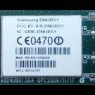 Samsung AK96-01284A  Wireless Lan Module, Network, DNUBS1 78885431