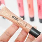 BOB Diamond Sand Gold Liquid Lipsticks Crystal Long Lasting Shimmer